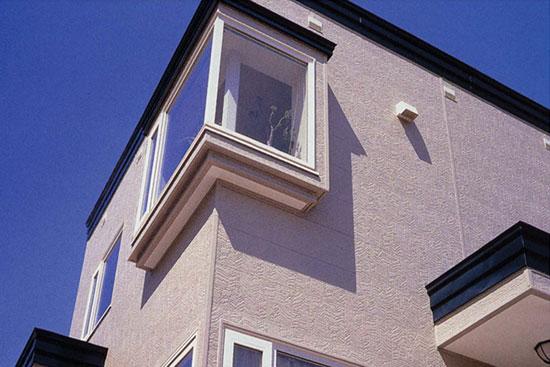 挤塑保温板外墙保温材料施工