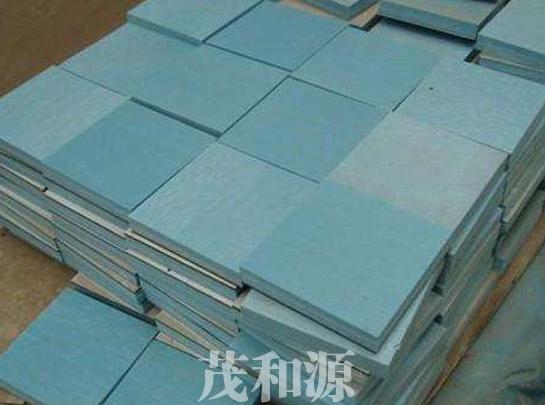 难燃型挤塑聚苯板