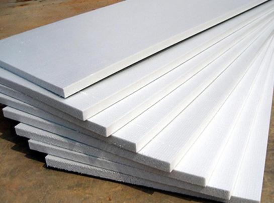 地暖专用环保二氧化碳挤塑板